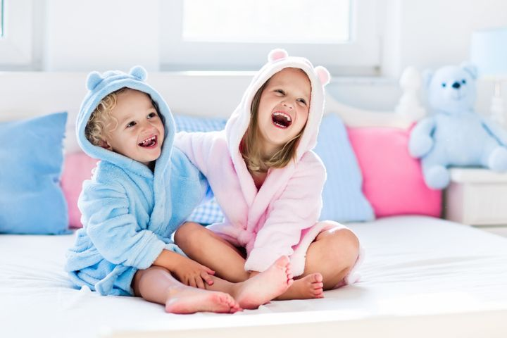 Gender stereotypes are firmly cemented in kids' heads by the time they're ten, research has shown.