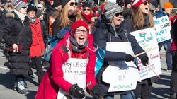 Teachers Go Ahead With Strike Action Despite Ontario's