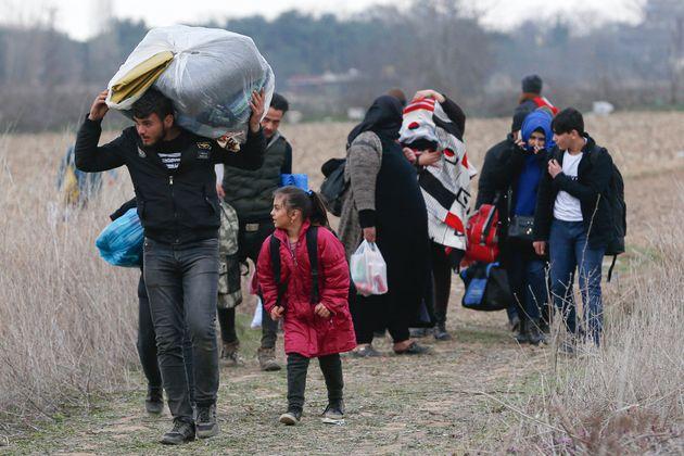 Γαλλικό Πρακτορείο: Σχέδια της Κομισιόν για βοήθεια 500 εκατ. στην Τουρκία για το