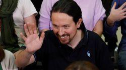 Pablo Iglesias logra uno de sus tuits más compartidos con su respuesta a este tuit de Rafa