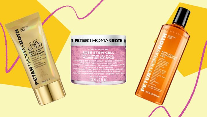 Skin care on sale? Sign us up.