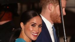 Harry And Meghan Back In U.K. For Final Stretch Of Royal