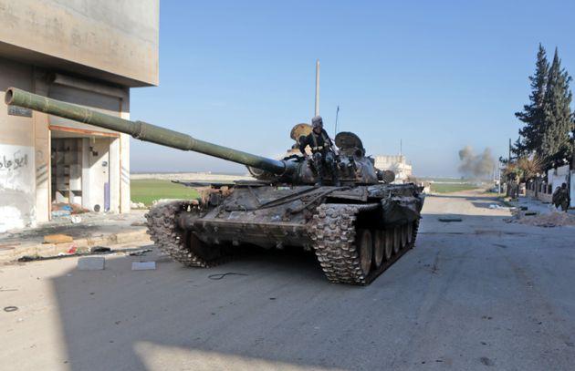 Άλλοι δύο Τούρκοι στρατιώτες νεκροί στην