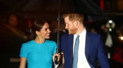 Meghan And Harry's First Joint Appearance In UK Amid Royal Step