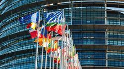 Ακύρωση της ολομέλειας του Ευρωπαϊκού Κοινοβουλίου στο Στρασβούργο λόγω