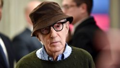 Hachette Employees Walk Out In Protest Of Woody Allen