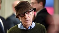 Hachette Employees Walk Out To Protest Publishing Of Woody Allen Memoir