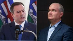 Jason Kenney Endorses Erin O'Toole For Conservative