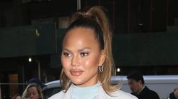 Chrissy Teigen Reveals Hurtful Moment She Was Fired From Modelling