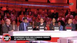 Les débats sur Polanski et Foresti aux César dans
