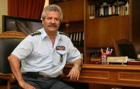 Ραχωβίτσας: Μετά από 38χρόνια στη Δίωξη Ναρκωτικών κρεμάει τα παπούτσια