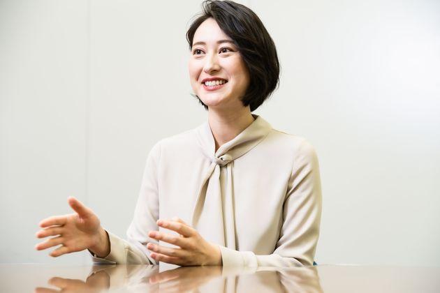小川彩佳さん