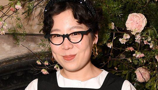 넷플릭스 '넥스트 인 패션' 우승자 김민주가 여성에게 전하는