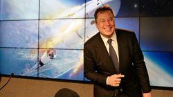 SpaceX va envoyer des touristes vers la Station spatiale internationale dès