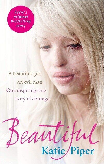'Beautiful' by Katie Piper