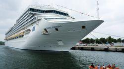Attracco vietato a Phuket per la Costa Fortuna con a bordo 173