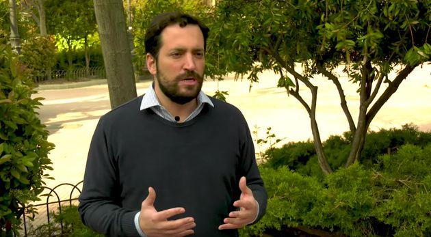 Alonso de Mendoza, candidato de