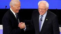 Biden contra Sanders: cómo las primarias demócratas vuelven a ser una pugna entre continuidad o