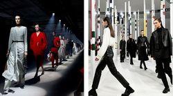Le protagoniste del cinema di Givenchy, lo stile e i colori di