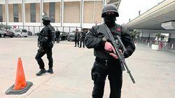 Registrada una explosión junto a la embajada de EEUU en