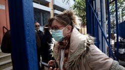 45 τα κρούσματα του κορονοϊού στην Ελλάδα - Επιβεβαιώθηκαν ακόμα