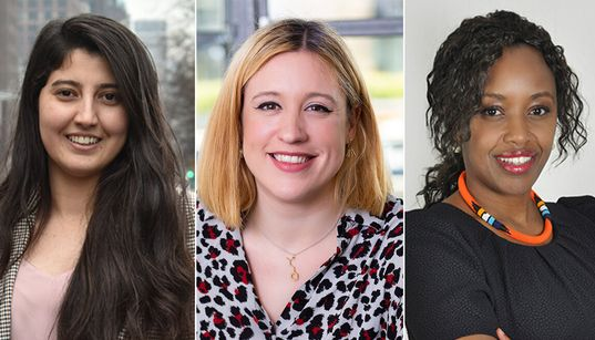 7 Activists On The One Thing You Can Do To Improve Women's Lives This International Women's