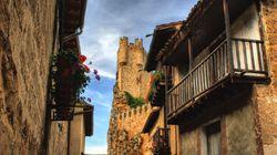 La ciudad más pequeña de España: un tesoro en el que seguramente no hayas
