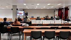 La Audiencia absuelve a todos los acusados por el caso del Palau de les