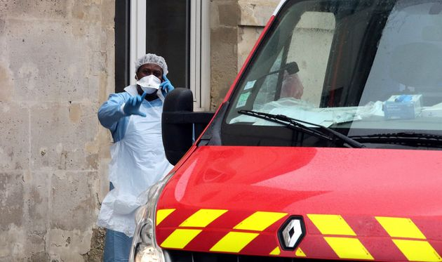 Le nombre de personnes contaminées au coronavirus en France depuis janvier dépasse désormais...