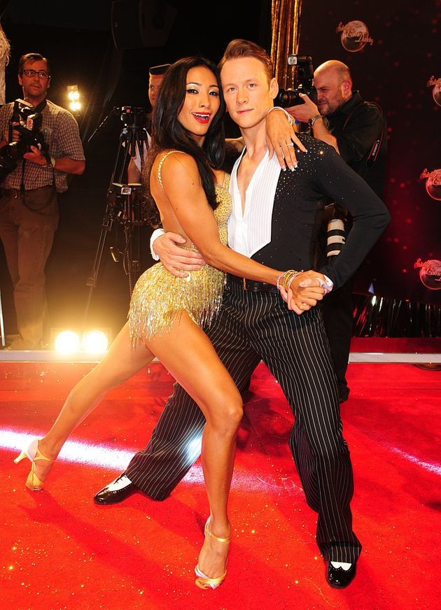 Kevin joined the show with Karen Hauer in