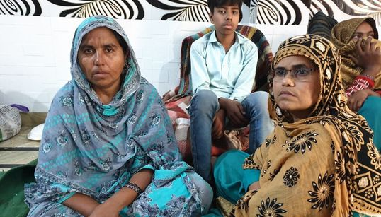 Riot-Hit Women In Delhi Contemplate Their Future: How To Go Back To Living