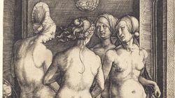 Οι Μάγισσες της Νυρεμβέργης - Για την Απελευθέρωση των Γυναικών από την