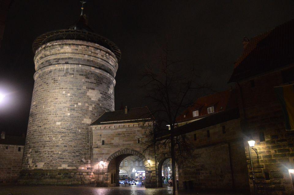 Μεσαιωνικός Πύργος