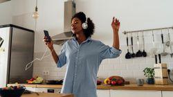 Ξανα-ανακαλύψτε τον εαυτό σας σε περίπτωση περιορισμού στο σπίτι λόγω