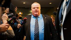 The New Movie About Rob Ford Wants To Show His 'Human