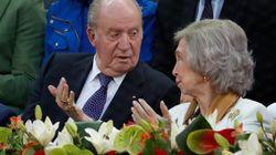 Unidas Podemos y ERC acuerdan pedir investigar al rey Juan Carlos en el