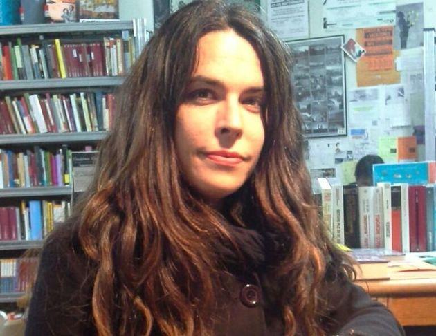 Aitzole Araneta, técnica de Igualdad, sexóloga y