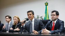 Brasil quer estimular países latino-americanos a combater o