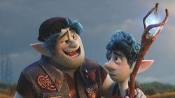 «En avant»: le dernier Pixar disponible ce week-end sur