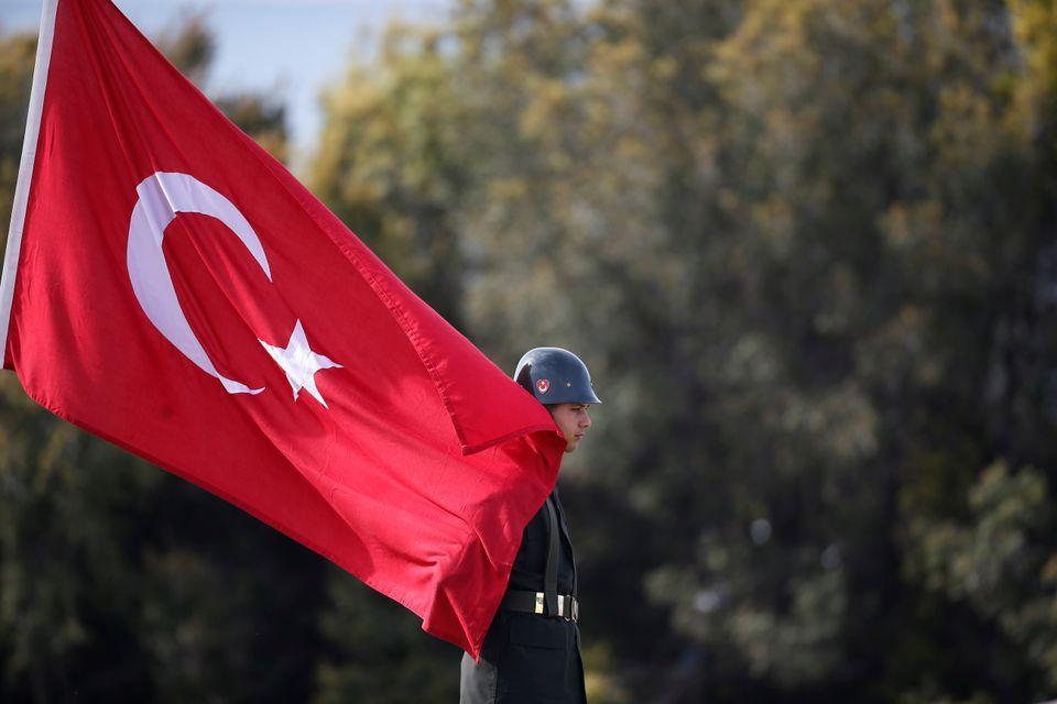 Τουρκικός αναθεωρητισμός, ασύμμετρες απειλές και κλιμάκωση των