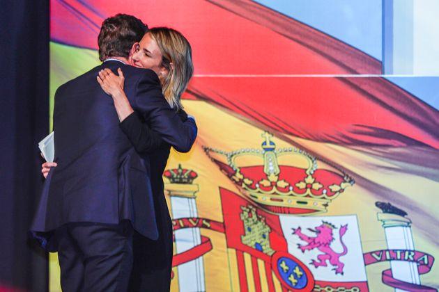 Casado y Álvarez de