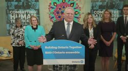 Ford Defends Government's 'Tremendous Concessions' In Talks With