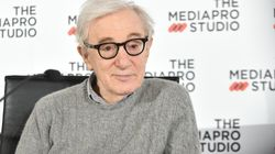 Hachette Book Group Cancels Woody Allen's