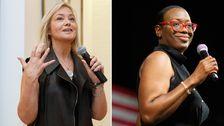 CNN-Kommentator Zugeschlagen, Sagte Nina Turner nicht