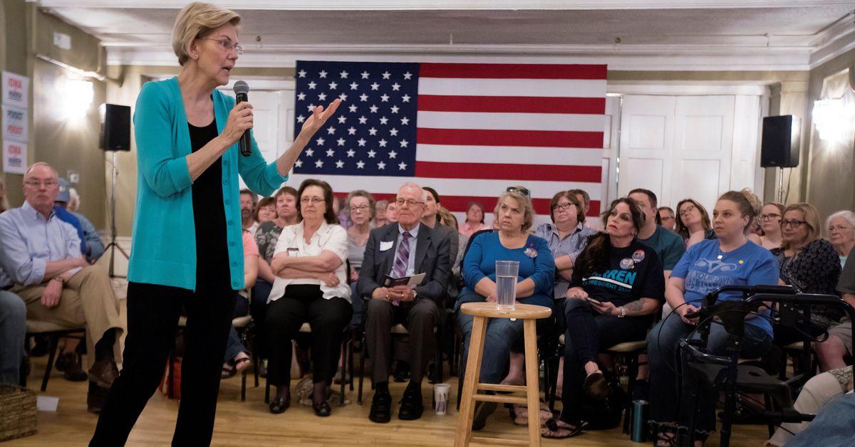 How Elizabeth Warren Lost