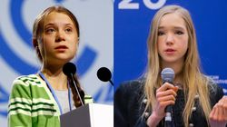 Why Climate Deniers Are Sexualizing The Young Women At The Centre Of The