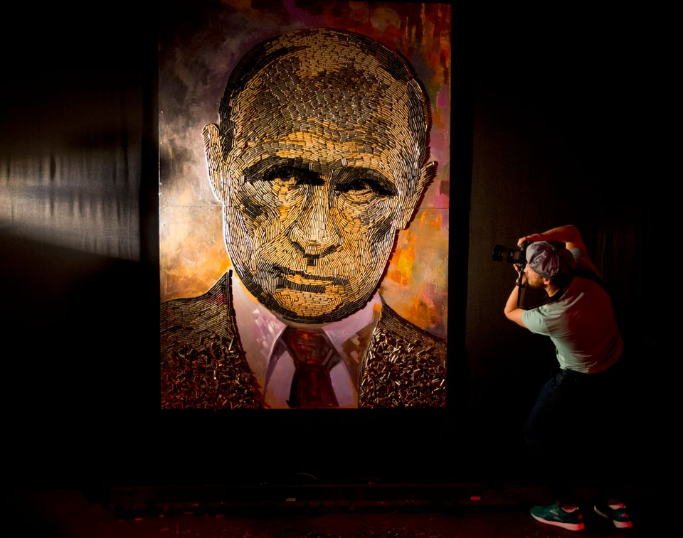 (AP Photo/Efrem
