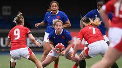 Le match Écosse-France du XV féminin reporté à cause du