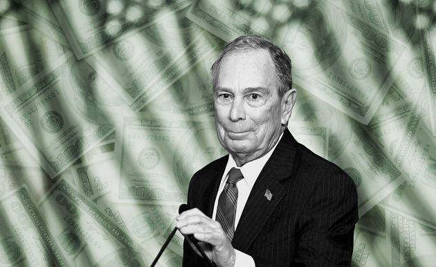 Les milliards de Michael Bloomberg font trembler les