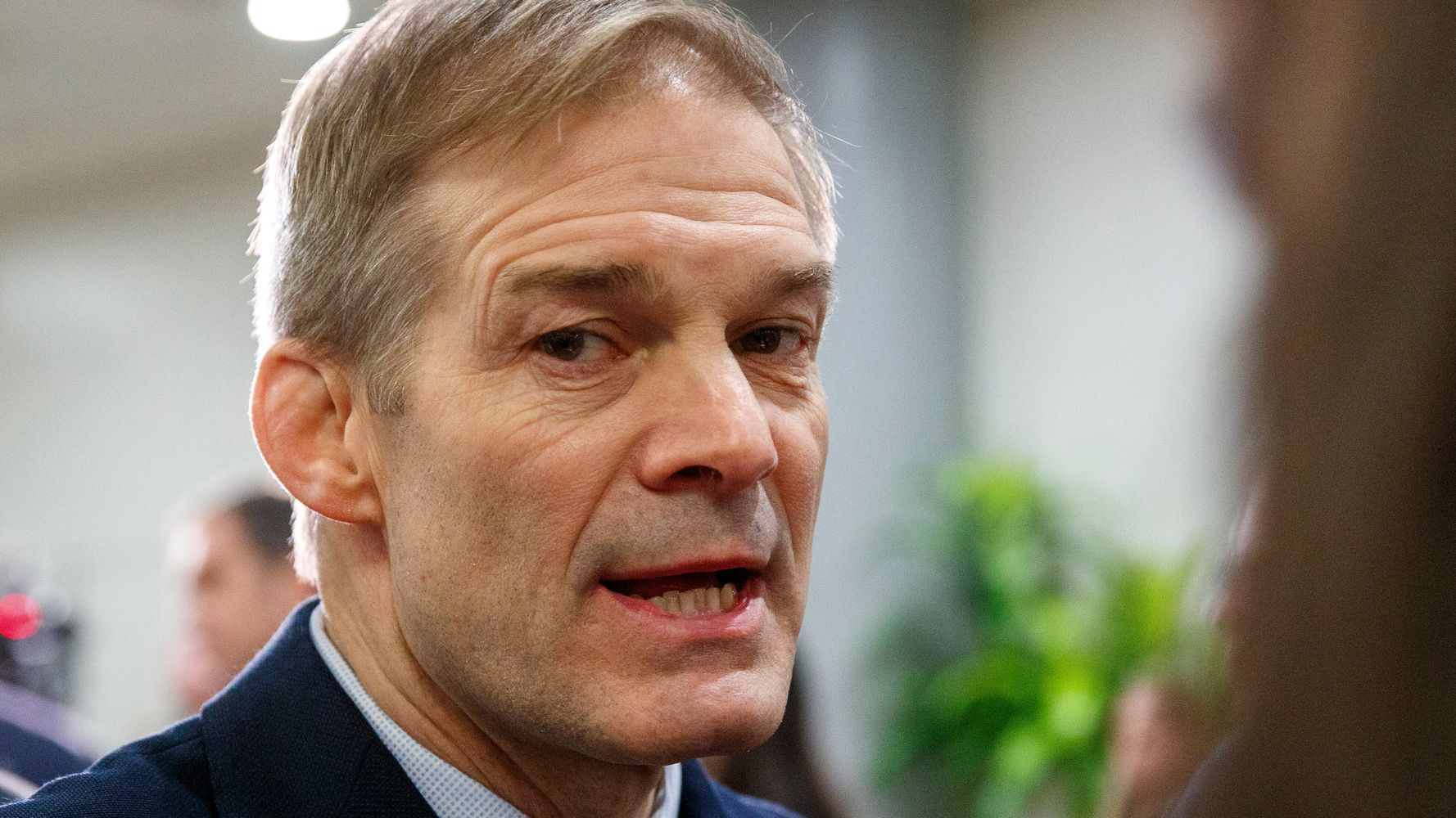 Now 6 Wrestlers Say Jim Jordan Knew Of Doctor's Sex Abuse When He Was Coach: Report